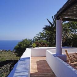 Casa Vacanze I Dammusi Di Punta Karace